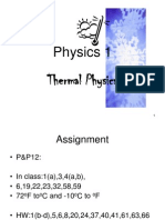 12 Thermal Physics