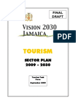 Microsoft Word - Vision 2030 Jamaica - Final Draft Tourism Sector Plan _Sep…
