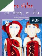 Ana Virlan - Din Drag Cu Dor... (2009)