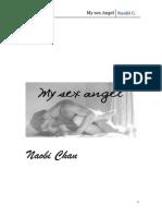 My Sex Angel - Naobi C