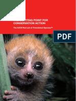 Iucn Redlist Brochure2
