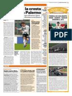 La Gazzetta dello Sport 23-10-2013 - Calcio Lega Pro