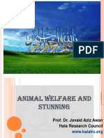 One Day Specialized International Workshop on Halal Meat