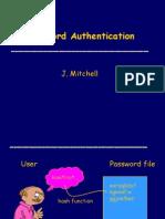 07 Password Authentication