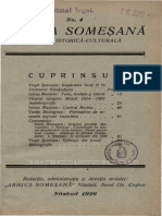 Arhiva Somesana
