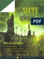 Milos Urban-Las Siete Iglesias