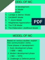 model of mc.ppt