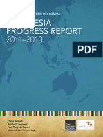 Indonesia IRM Report