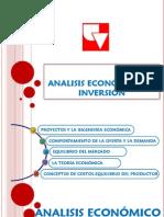 CLASE 2  ANÁLISIS ECONÓMICO DE INVERSIÓN.p df