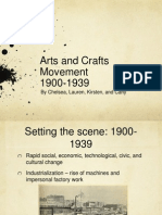 Arts-and-crafts Movement.ppt