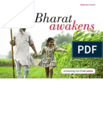 Bharat Awakens Unlocking the Chakraview-Mahindra-Finance