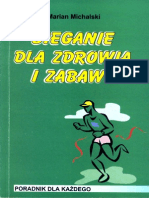 23627065 Marian Michalski Bieganie Dla Zdrowia i Zabawy
