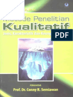 Buku - Jozef Raco - Metode Penelitian Kualitatif