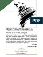 arquitectura-latinoamericana