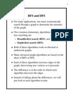 BFSandDFS (1) bfs dfs