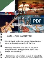 Muzik India