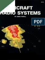 Aircraft Radio Systems - James Powell - 1981