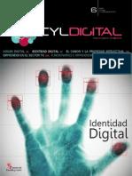 Revista CyL Digital N6
