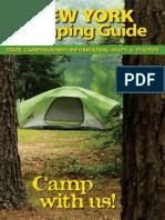 Ny Camping Guide