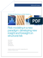13_Risk Modeling in a New Paradigm