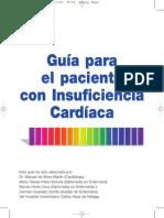 Guía para el paciente con Insuficiencia Cardiaca