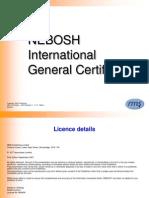 IGC2 - Element 1 Movement of People & Vehicles (1st Ed) v.1.0