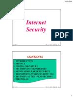 Keamanan - Internet Security