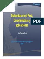 2.- José Ramírez Diatomitas-Perú (Peru ambiental)