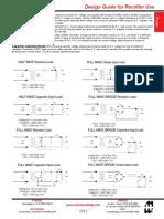 Hammond PSU Design Guide