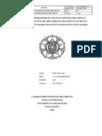 Laporan Resmi Praktikum Lapangan Sistematika Hewan - Copy