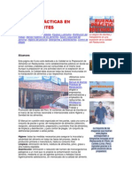 BUENAS PRÁCTICAS EN RESTAURANTES