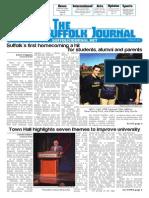 The Suffolk Journal 10/23/2013