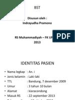 BST Indra Muhamadiyah
