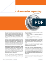 SafetyTalk-Nearmissreport