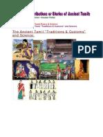 Scientific Contributions Ancient Tamils