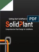 Getting Start SolidPlant 2012