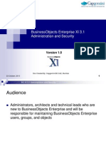 BO_XI 3.0 Administration and Security_v1.0