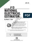 National Elect Esti