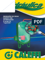H19 Produção Agua Quente