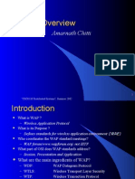 WAP Overview.ppt