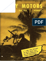Army Motors - Vol. 5, No. 2 (May 1944)