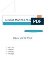 Airway Management