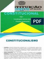 direitoconstitucional-aulai-090721070756-phpapp01