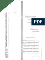 CARDOSO, E. (2005) A formação histórica do léxico...