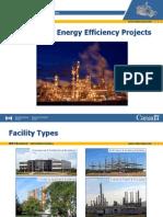 RETScreen Energy Efficiency