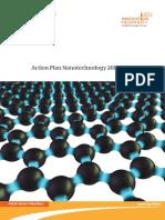 Akionsplan Nanotechnologie 2015 En