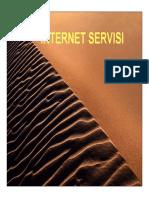 Internet Servisi