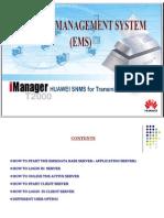 EMS Diagram