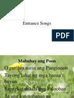 MassSongs.pptx