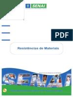 RESISTÊNCIAS DE MATERIAIS